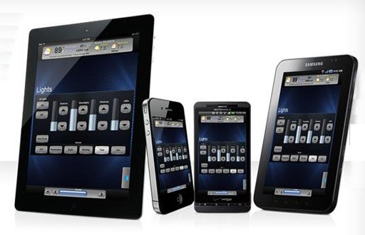 Crestron PYNG